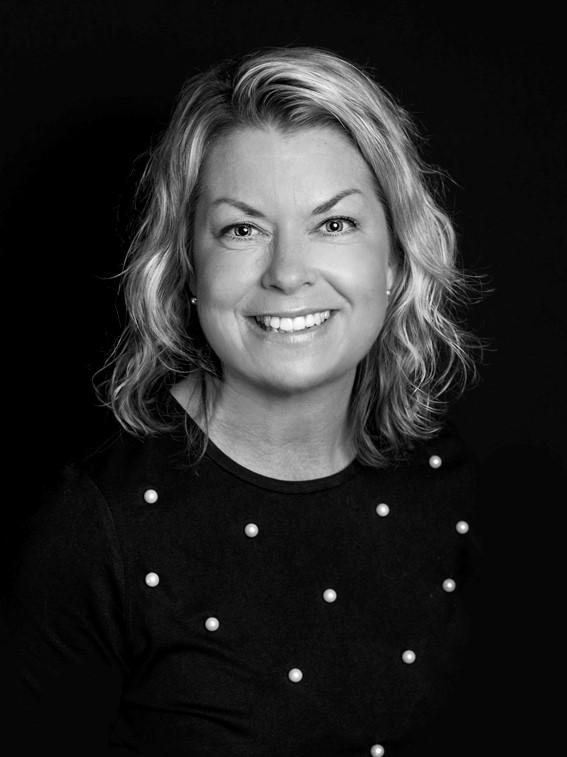 Camilla Gyllström
