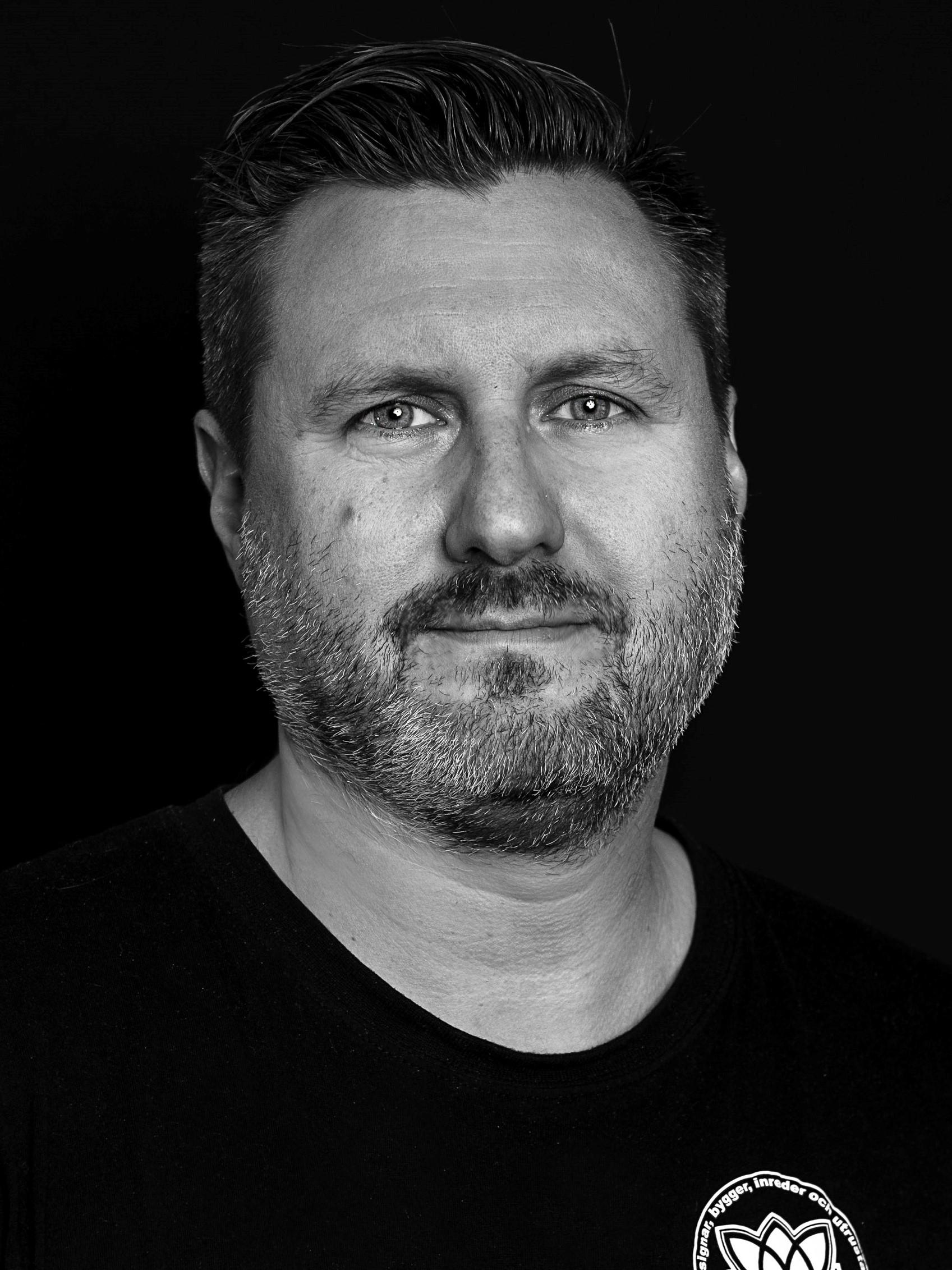 Fredrik Turesson