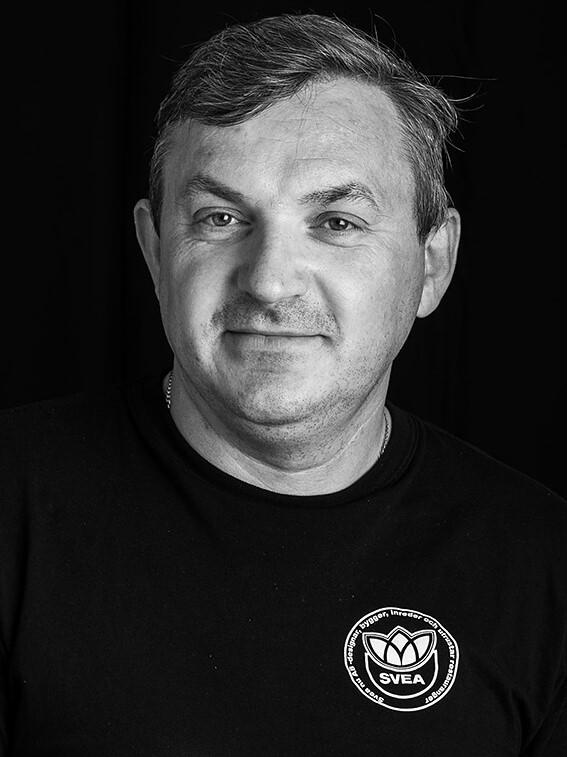 Marek Nieszporek