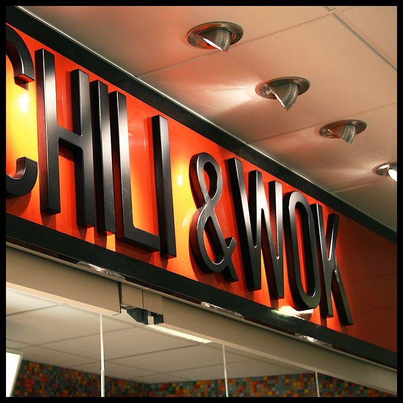 Chili & Wok Ingelsta