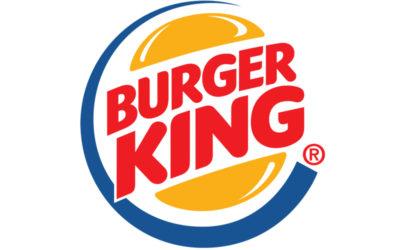Ny Burger King till Gränbystaden