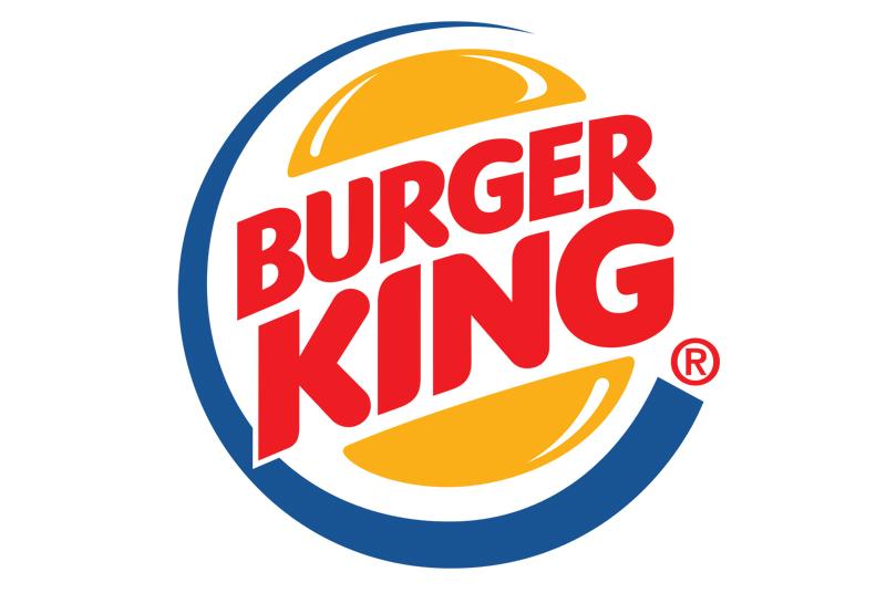 Burger king i Burlöv center