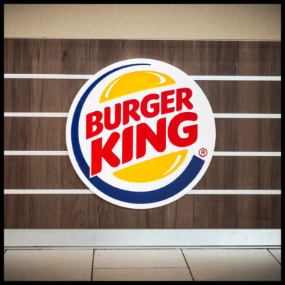 Burger King Sollentuna
