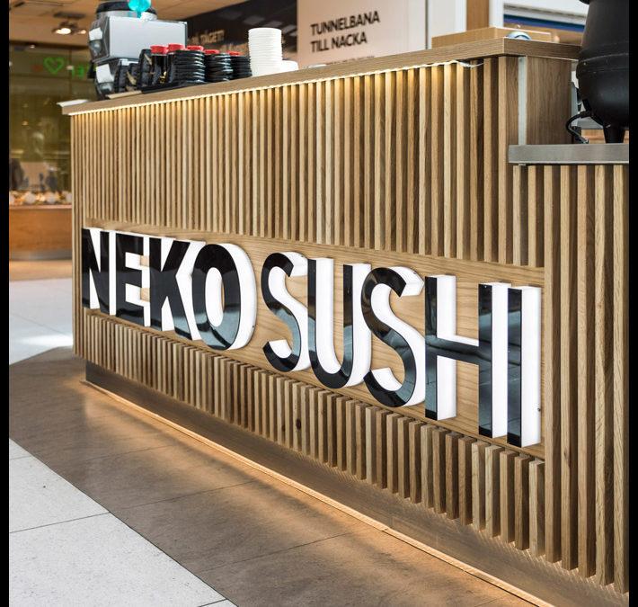 Neko Sushi Nacka Forum