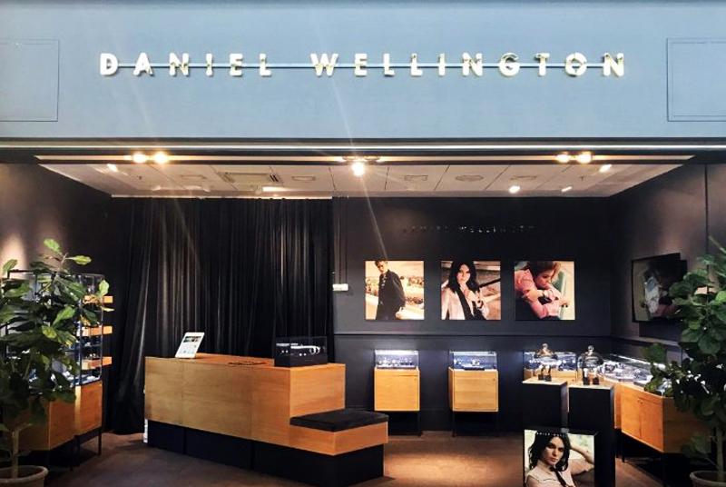 Daniel Wellington Arlanda