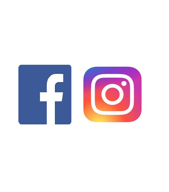 Vi finns på Sociala Medier !