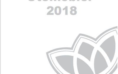 Utemöbler Katalog 2018