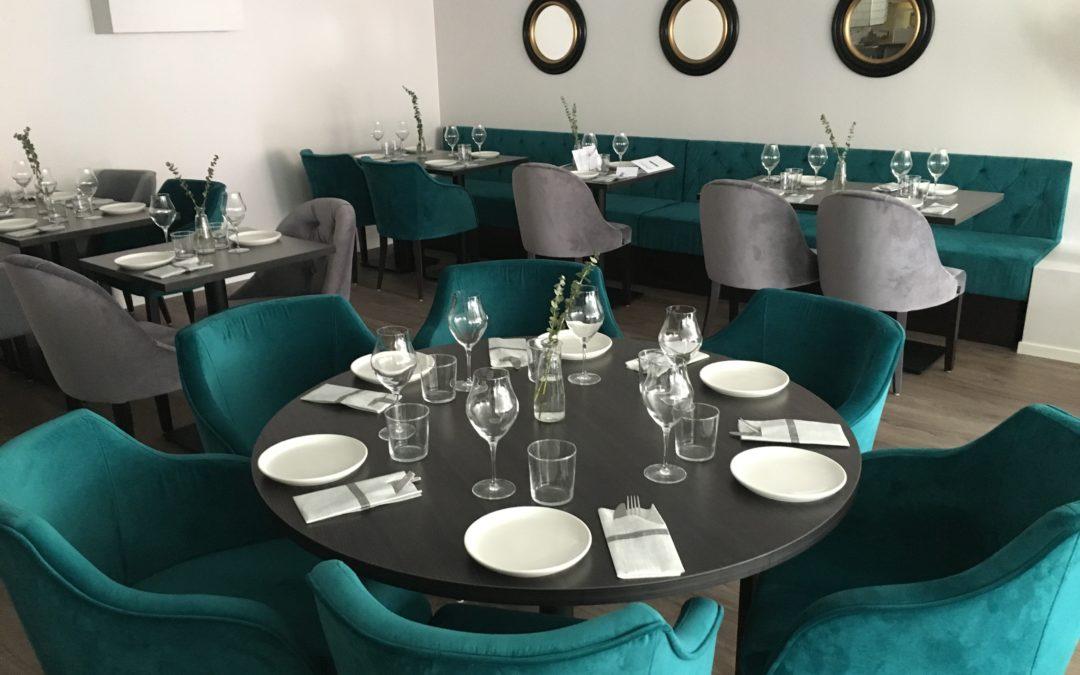 Zana´s restaurant i Linköping