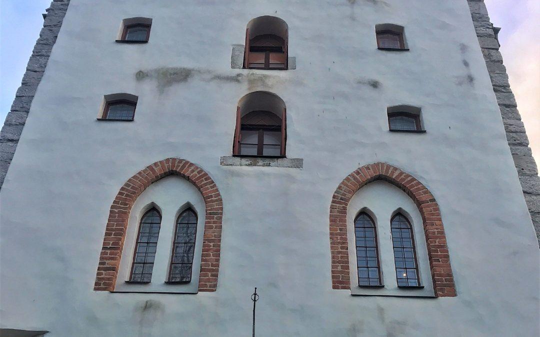 Svea bygger på Gotland!